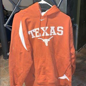 NIKE Texas Hoodie